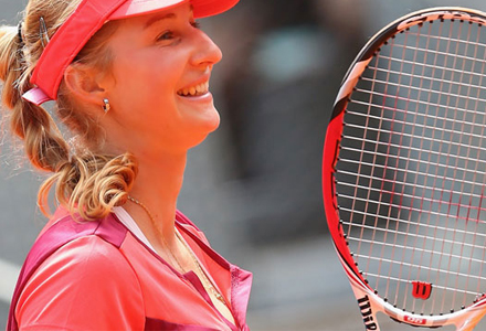 Екатерина Макарова и Мария Шарапова, прогнозы на русский полуфинал Australian Open