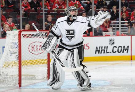 """Ставки на НХЛ. """"Сан-Хосе"""" - """"Лос-Анджелес"""": ждем результативную игру"""