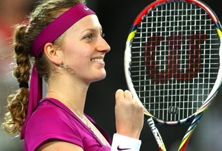 Ставки на Теннис. Wimbledon. П.Квитова - Л.Сафарова