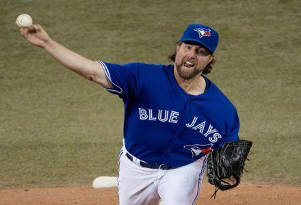 """Ставки на бейсбол. """"Торонто"""" - """"Нью-Йорк Янкиз"""": канадцы во главе с Диким возьмут реванш"""