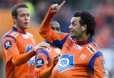 Ставки на Норвежский футбол: Сарпсборг 08 - Олесунн