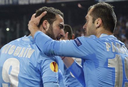 Прогноз матча «Наполи» – «Фиорентина». Неаполитанская погоня за Римом