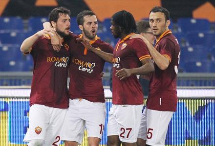 Прогноз матча «Рома» – «Торино». Попытка «Ромы» закрепить отрыв