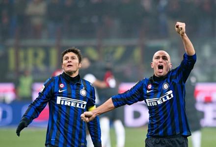 Анонс матча «Ливорно» – «Интер». Спастись, победив «Интер»