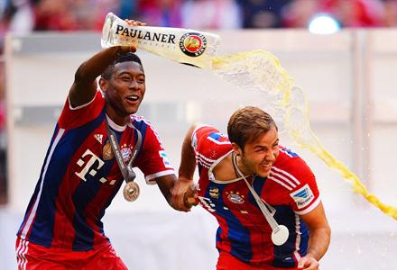Ставки на Бундеслигу. Прогноз на матч «Бавария» - «Вольфсбург»: голевой феерии ждать не приходится
