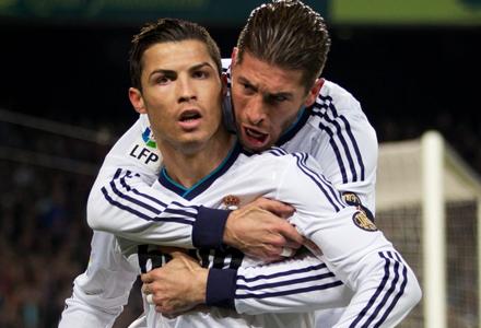 Прогноз. «Вальядолид» – «Реал Мадрид»: перенесенный матч 34 тура