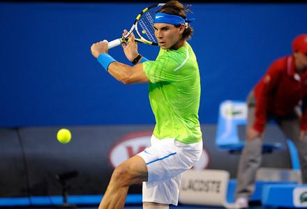 Ставки на теннис. ATP - одиночные. Рафаэль Надаль – Мартин Клижан