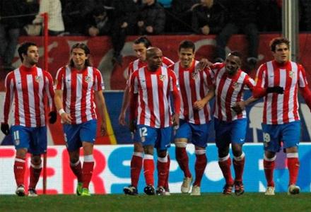 «Атлетико» - «Гранада». Лидер забьет минимум дважды и не пропустит