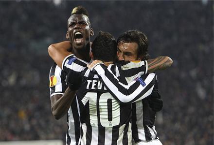«Ювентус» - «Болонья». Спокойная победа фаворита на классе.
