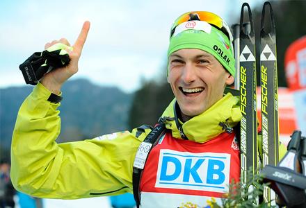 Прогноз спринтерской мужской гонки по биатлону в Словении