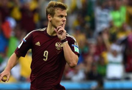 Прогноз на матч Россия - Казахстан