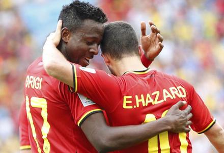 Прогноз на матч Израиль - Бельгия