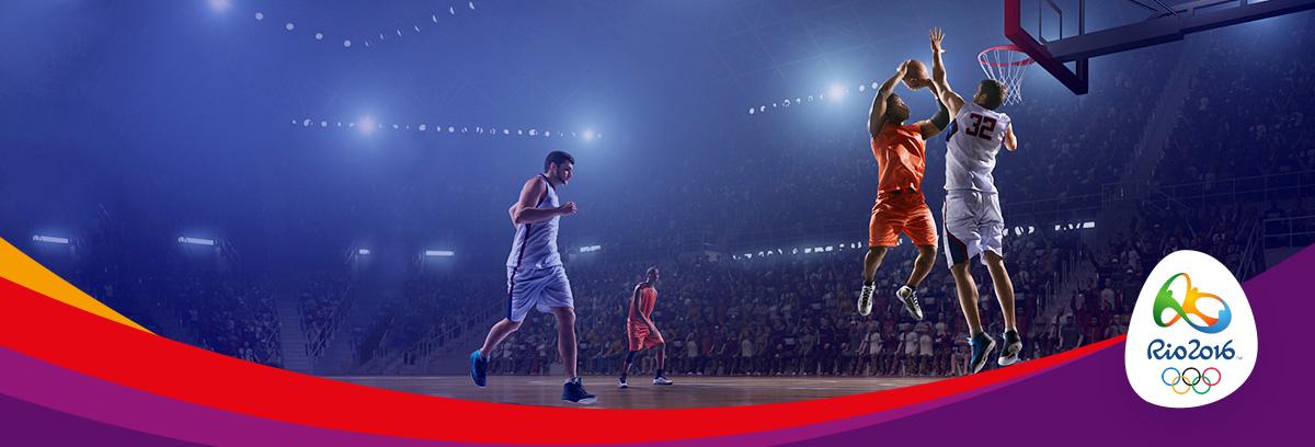 Baloncesto en los Juegos Olímpicos de Río 2016