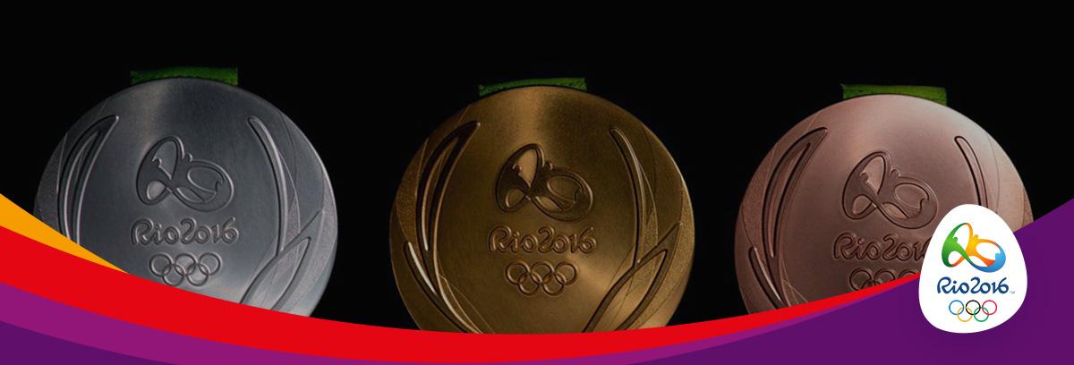 Ranking de medallas