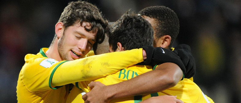 Cборная Бразилии до 20 - сборная Сербии до 20. Прогноз Олега Жукова
