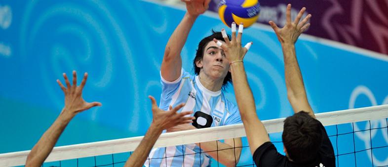 Волейбол.  Сборная Аргентины – сборная Болгарии. Прогноз от Maven