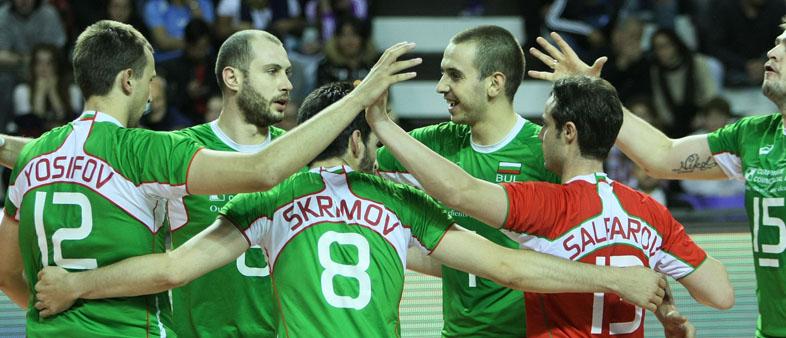 Волейбол. Сборная Турции - сборная Болгарии. Прогноз Дмитрия Грозенка