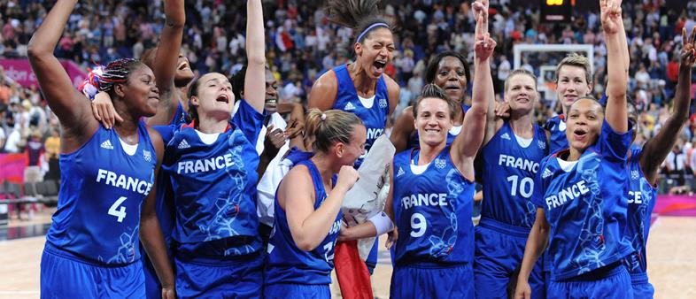 Баскетбол. Прогноз Юрия Розанова на матч Франция – Россия