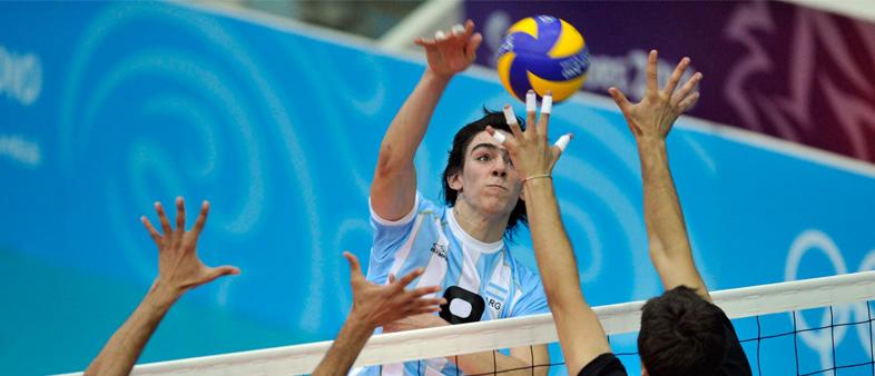 Волейбол. Cборная Аргентины - сборная Канады. Прогноз Дмитрия Грозенка