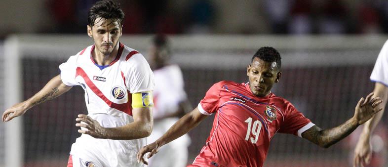 Сборная Панамы - сборная Гаити. Прогноз Дмитрия Башинского