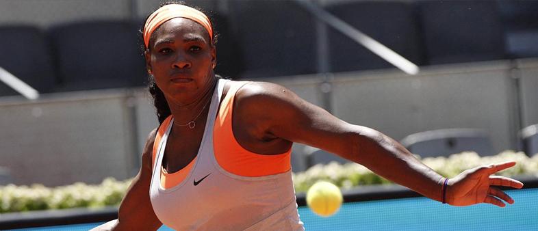 Теннис. Серена Уильямс-Мугуруса Бланко. Прогноз гандикапера AWCI