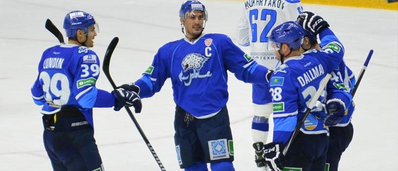 Хоккей. «Барыс» - «Новокузнецк». Прогноз LetsPlay