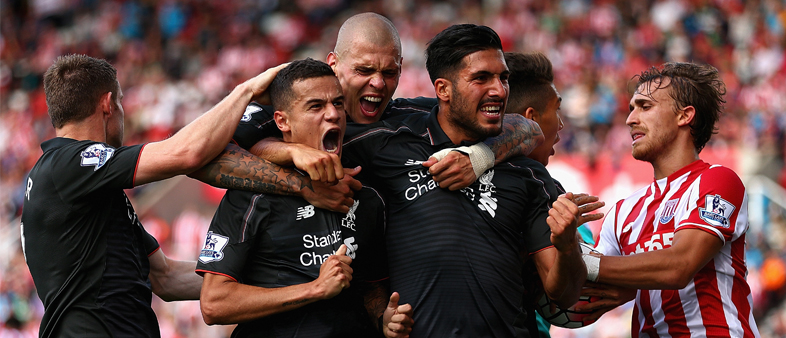 «Ливерпуль» - «Борнмут». Прогноз The Red