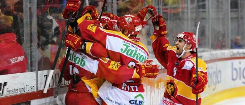 Хоккей. «Лангнау» - «Дюссельдорф». Прогноз гандикапера LetsPlay