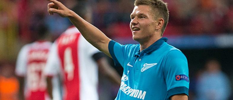 Прогноз эксперта на матч «Зенит» – «Краснодар»
