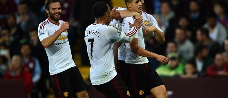 «Манчестер Юнайтед» — «Брюгге». Прогноз Михаила Мельникова
