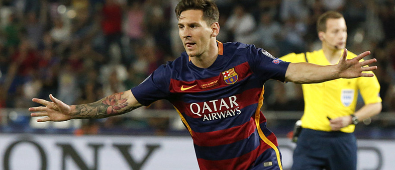 «Атлетик» - «Барселона». Прогноз Маши Командной