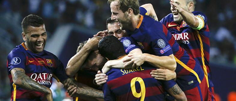 «Атлетик Бильбао» – «Барселона». Прогноз Юрия Розанова