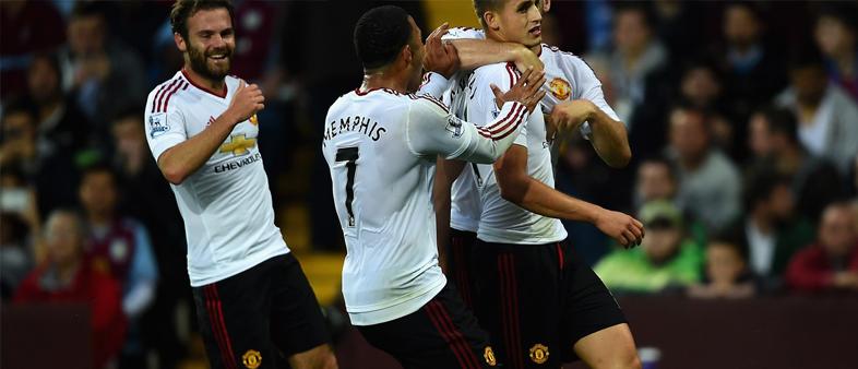 Прогноз Юрия Розанова на матч «Манчестер Юнайтед» - «Ньюкасл»