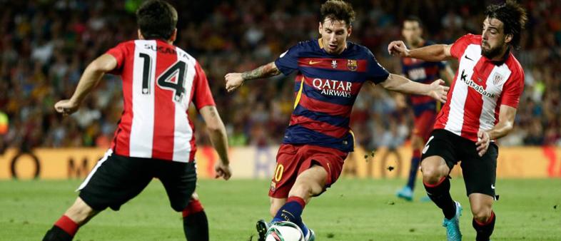 «Атлетик» - «Барселона». Прогноз Сергея  Забуранного