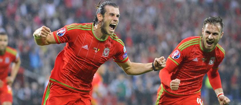 Сборная Кипра - сборная Уэльса. Прогноз гандикапера The Red