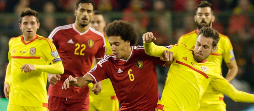 Сборная Бельгии – сборная Боснии и Герцеговины. Прогноз Олега Жукова