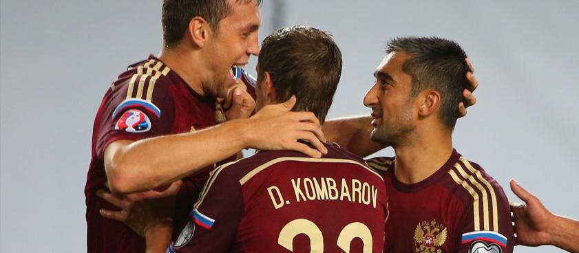 Ставки на матч Россия – Швеция от Олега Жукова