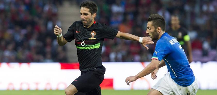 Сборная Португалии – сборная Франции + сборная Германии – сборная Польши. Прогноз Евгения Терещенко