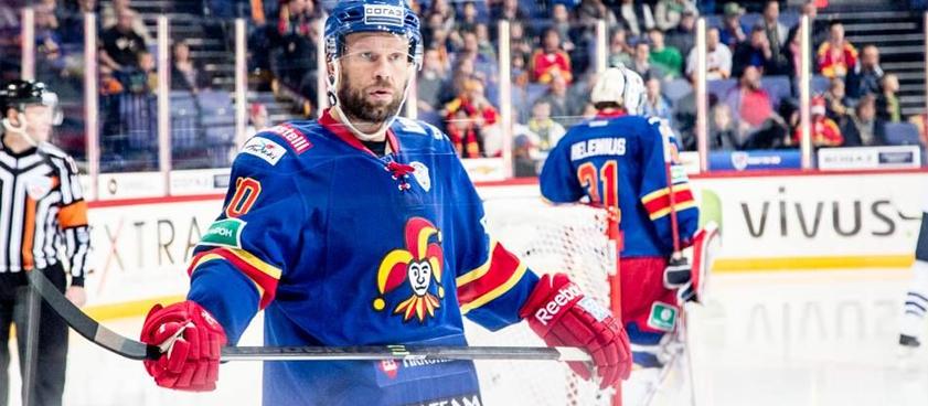 Хоккей. «Сибирь» — «Йокерит». Прогноз Михаила Мельникова