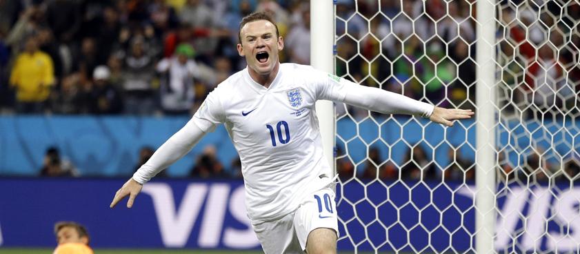 Сборная Англии - сборная Швейцарии. Прогноз гандикапера The Red