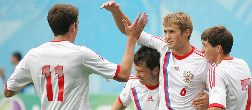 Австрия(U21) - Россия(U21). Прогноз Олега Жукова