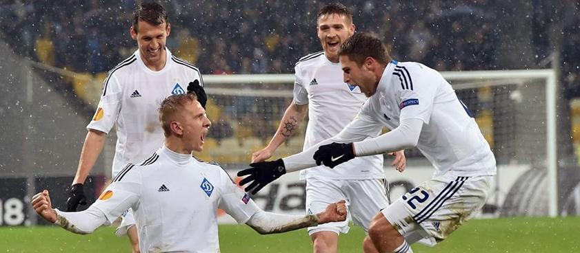 «Динамо» Киев – «Порту». Прогноз Олега Жукова