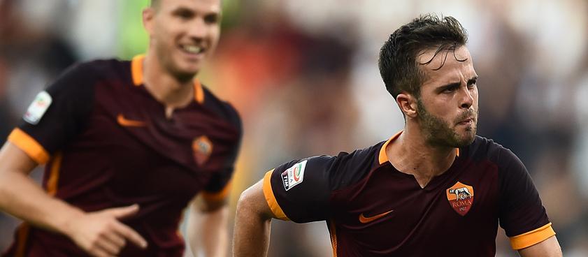 «Рома» - «Барселона». Прогноз Олега Жукова