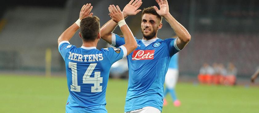 Прогноз блога «Моя Италия» на матч «Наполи» – «Лацио»