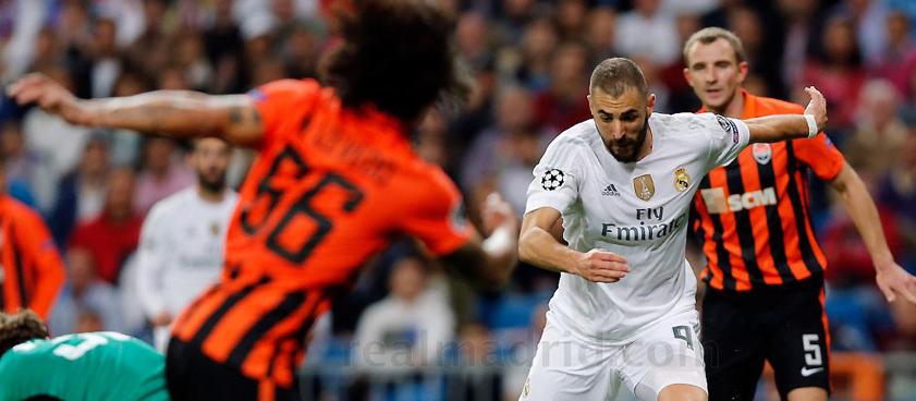 «Реал» Мадрид – «Гранада». Прогноз Олега Жукова