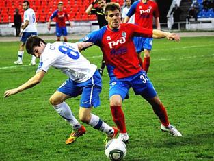 Сергей Забуранный