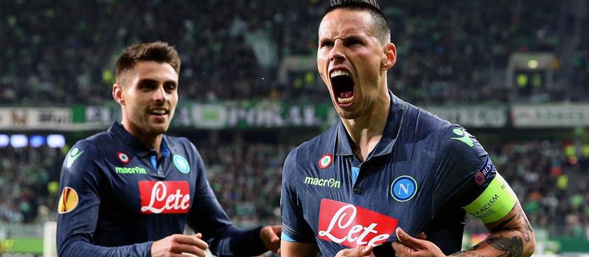 Прогноз блога «Моя Италия» на матч «Наполи» – «Ювентус»