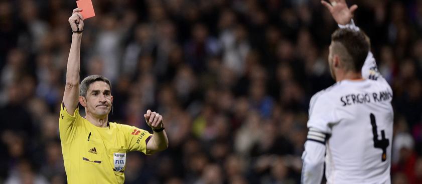 «Атлетико» - «Реал» Мадрид. Прогноз Олега Жукова
