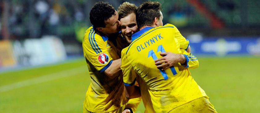 Евро-2016. Прогноз Кахабера Бебуришвили на матч Украина – Испания