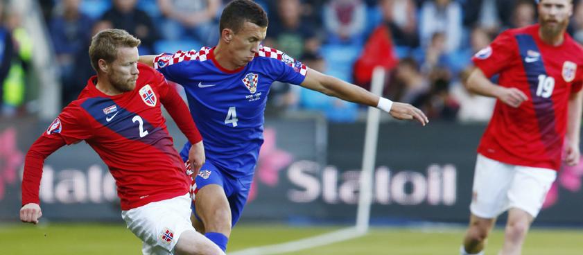 Мальта – Хорватия + Италия – Норвегия. Экспресс от Евгения Терещенко